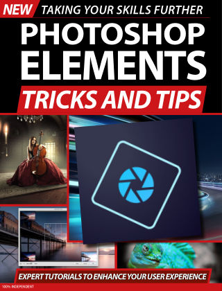 Photoshop Elements For Beginners No.2-2020