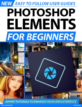 Photoshop Elements For Beginners No.3 - 2020