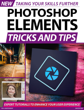 Photoshop Elements For Beginners No.4 - 2020