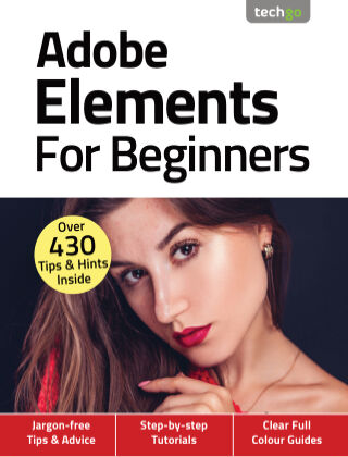 Photoshop Elements For Beginners November 2020