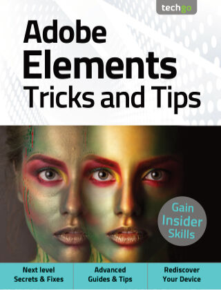 Photoshop Elements For Beginners March 2021