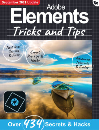 Photoshop Elements For Beginners September 2021