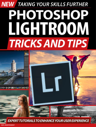 Photoshop Lightroom For Beginners No.2-2020