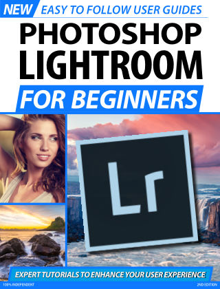 Photoshop Lightroom For Beginners No.3 - 2020