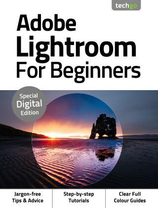 Photoshop Lightroom For Beginners No.5 - 2020