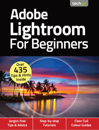 Photoshop Lightroom For Beginners November 2020