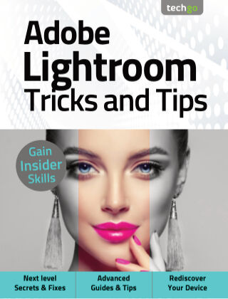 Photoshop Lightroom For Beginners March 2021