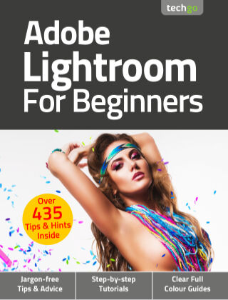 Photoshop Lightroom For Beginners May 2021