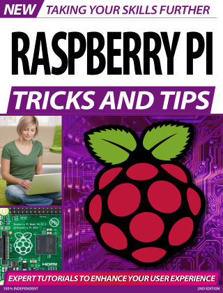 Raspberry Pi For Beginners No.4 - 2020
