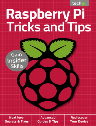 Raspberry Pi For Beginners September 2020