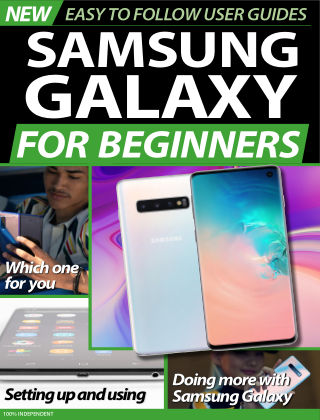 Samsung Galaxy For Beginners No.1-2020
