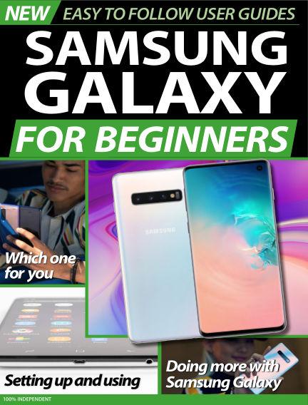 Samsung Galaxy For Beginners February 07, 2020 00:00