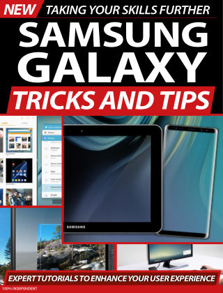 Samsung Galaxy For Beginners No.2-2020