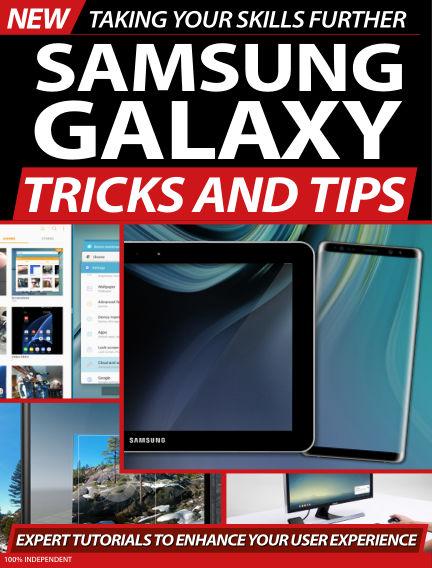 Samsung Galaxy For Beginners