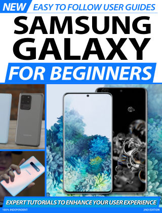 Samsung Galaxy For Beginners No.3 - 2020