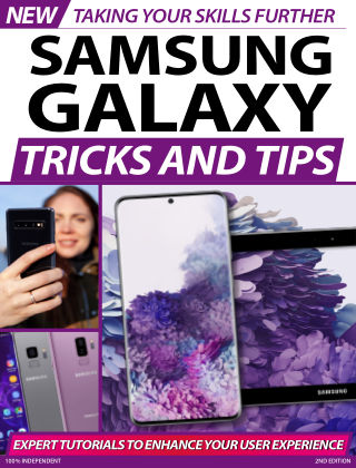 Samsung Galaxy For Beginners No.4 - 2020