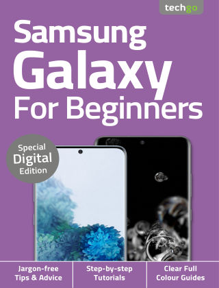 Samsung Galaxy For Beginners No.5 - 2020