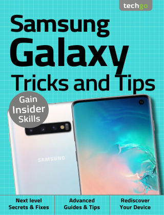 Samsung Galaxy For Beginners September 2020