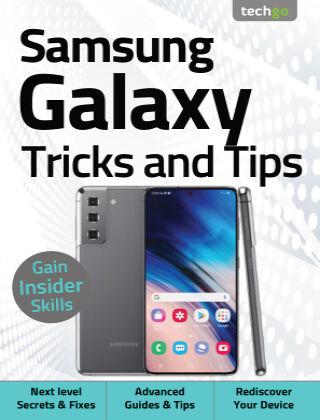 Samsung Galaxy For Beginners March 2021