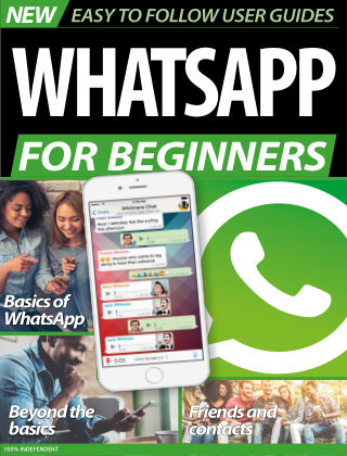WhatsApp For Beginners No.1-2020
