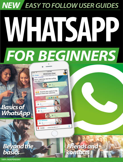 WhatsApp For Beginners February 07, 2020 00:00