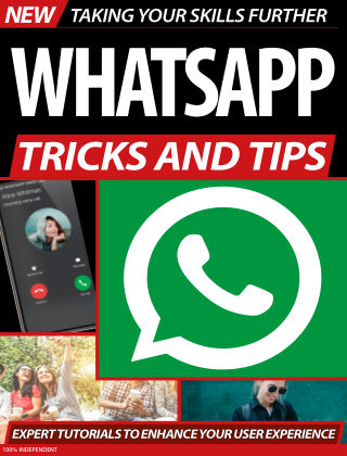 WhatsApp For Beginners No.2-2020