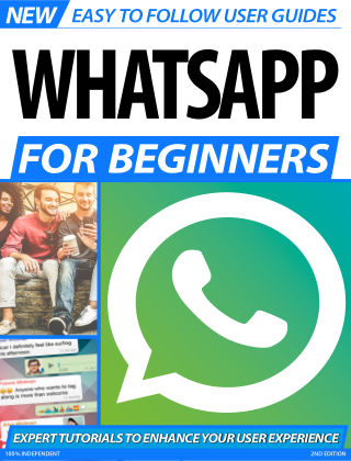 WhatsApp For Beginners No.3 - 2020