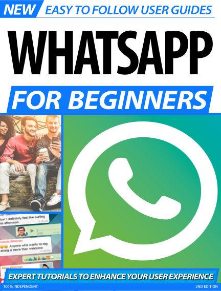 WhatsApp For Beginners May 27, 2020 00:00