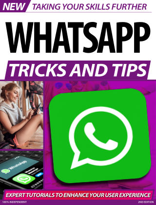 WhatsApp For Beginners No.4 - 2020