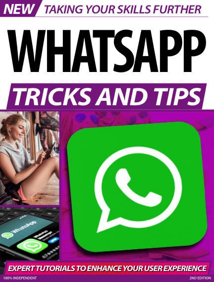 WhatsApp For Beginners June 27, 2020 00:00