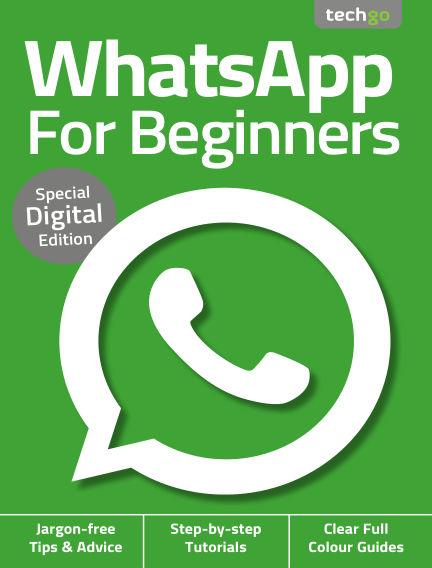 WhatsApp For Beginners August 27, 2020 00:00