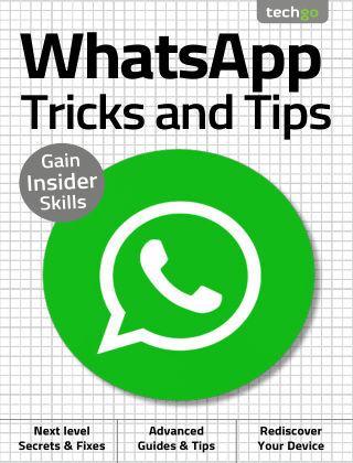 WhatsApp For Beginners September 2020