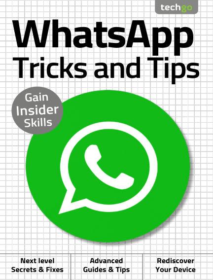WhatsApp For Beginners September 26, 2020 00:00