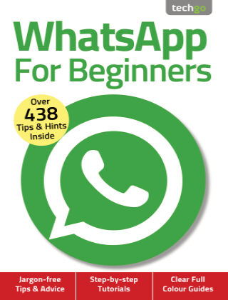 WhatsApp For Beginners November 2020