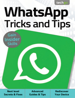 WhatsApp For Beginners March 2021