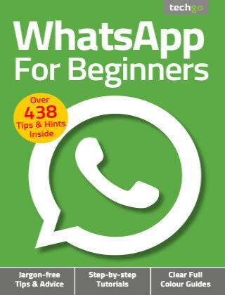 WhatsApp For Beginners May 2021