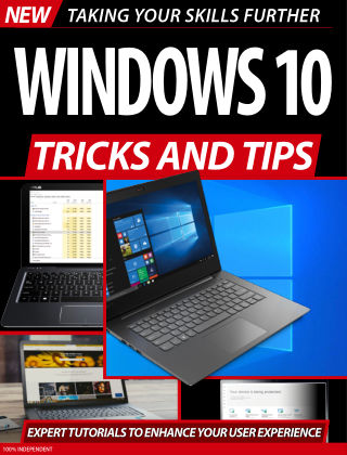 Windows 10 For Beginners No.2-2020