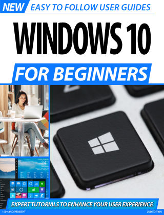 Windows 10 For Beginners No.3 - 2020