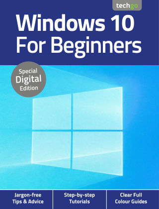 Windows 10 For Beginners No.5 - 2020