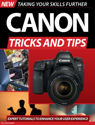 Canon For Beginners No.2-2020