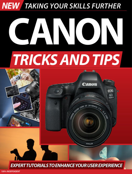 Canon For Beginners
