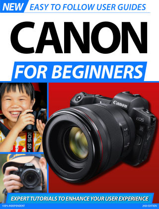 Canon For Beginners No.3 - 2020