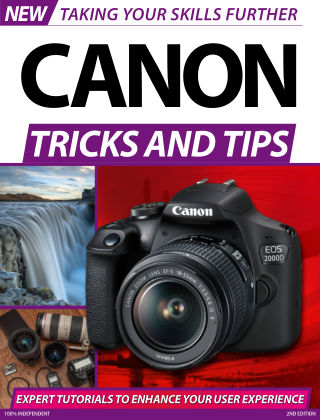 Canon For Beginners No.4 - 2020