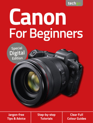 Canon For Beginners No.5 - 2020