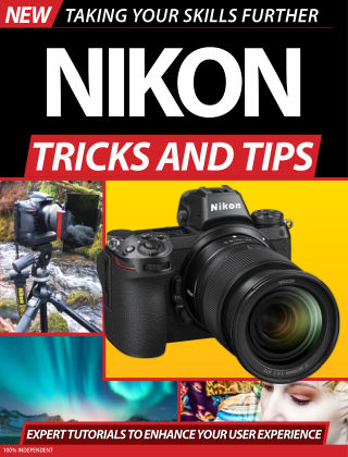 Nikon For Beginners No.2-2020
