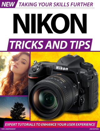 Nikon For Beginners No.4 - 2020