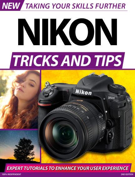 Nikon For Beginners June 30, 2020 00:00