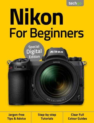 Nikon For Beginners No.5 - 2020