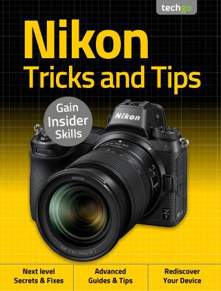 Nikon For Beginners September 2020