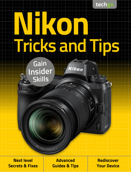 Nikon For Beginners September 29, 2020 00:00